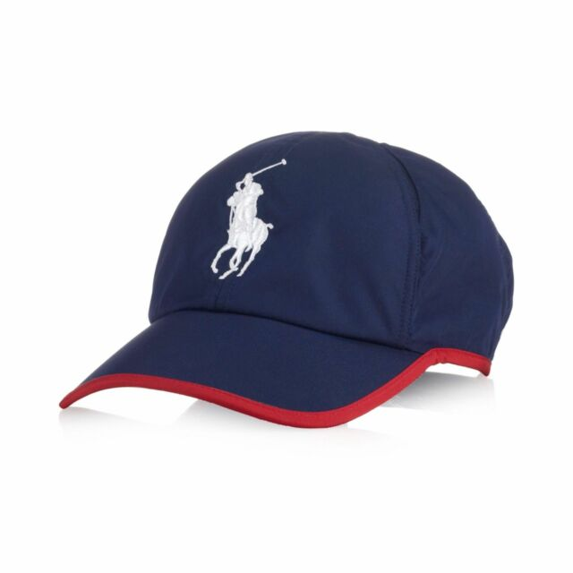 Polo Ralph Lauren Big Pony LIMITED EDITION US Open 2015 Baseball Hat Ball  Cap 308ab6fb3ce