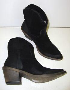 2c10685302d1e Pimkie Bottes pour Femme   Bottines Court Noir 37 Nouvelles