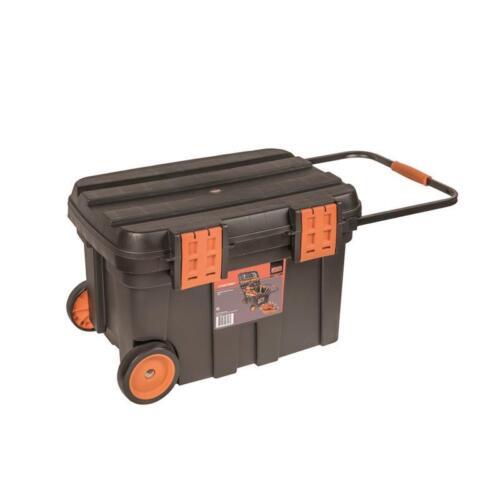 Bahco Werkzeugbox 4750PTBW67 Werkzeug Trolley Werkzeugkoffer Kiste