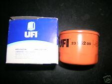 Filtro Olio UFI CASALINI-LIGIER-SULKY LOMBARDINI MOTORI 264387