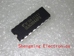 50PCS ULN2004A ULN2004 SOP-16 IC good quality