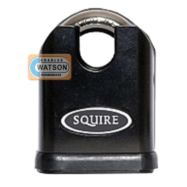 Squire Ss65cs Stronghold Anti-chocs Cadenas de Sécurité Antivol Classé Haute 15