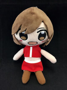 Hatsune Miku Mega Jumbo Plush Doll Stuffed toy feat CHANxCO SEGA JAPAN 2018