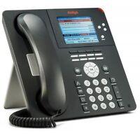 NEW NIB Avaya 9650C IP VoIP IT Phone Telephone 700461213 Color Display