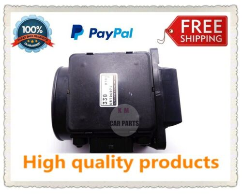 Mass Air Flow Meter E5T06071 For Mitsubishi 3000GT Montero Eclipse Galant Mighty
