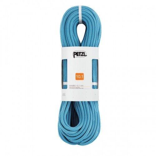 Petzl Mambo 10,1 MM 60m blau Kletterseil dynamisches Einfachseil