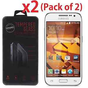 2-PACK-Tempered-Glass-Screen-Protector-for-Samsung-Galaxy-Core-Prime-G360-G360P