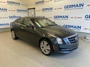 2015 Cadillac ATS Sedan AWD - BLUETOOTH - TOIT OUVRANT -