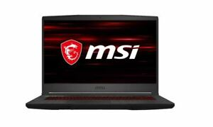 MSI Gaming GF65 THIN 9SEXR-249 Laptop (Core i5-9300H/8GB/512GB)