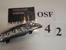 Porsche boxster cayman 987 gen2 led drl fog light lamp 987 631 096 01 osf driver