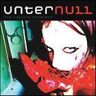 The Failure Epiphany by Unter Null (CD, Apr-2006, Alfa Matrix)