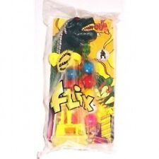 1994 Vintage Godzilla Flix Candy Dispenser sealed  in original Package