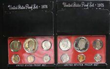 1974-S 50C (Proof) Kennedy Half Dollar
