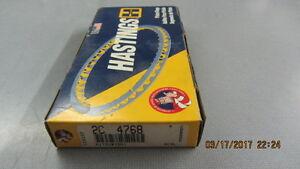 Hastings 2C4783020 4-Cylinder Piston Ring Set