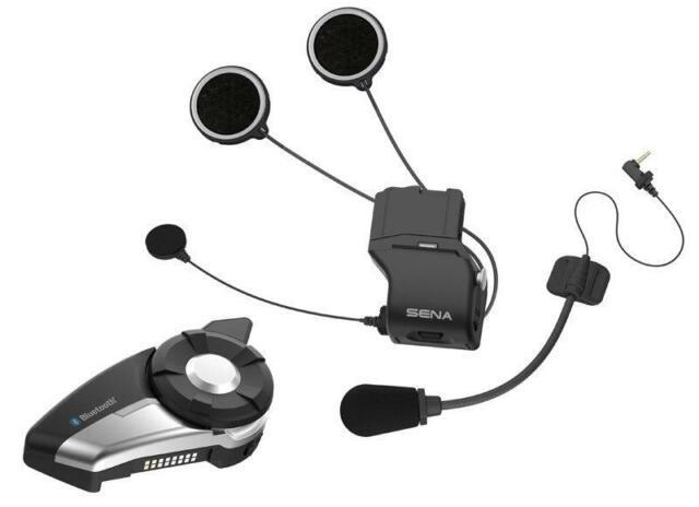 Single Unit 20S-01-20S Bluetooth Communication System SENA