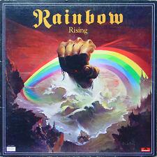 Rainbow-Rising, Vinyl, LP, Album, Gatefold,Us, 1976 Oy-1-1601, Polydor-2391-224