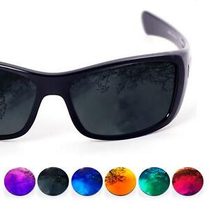 484a67b369 Image is loading Fit-amp-See-Polarized-Replacement-Lenses-for-Oakley-