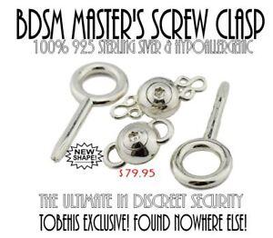 Bdsm slave information And have