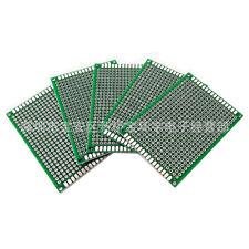 New Listing57 Pcb Double Side Prototype Pcb Diy Universal Printed Circuit Board Aa