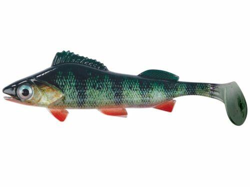 18cm Lure Soft bait Trout Pike NEW 2020 Balzer Shirasu Clone Shads Perch 6.5cm