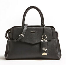 Borsa Donna Guess Colette Girlfriend Satchel Stonemu