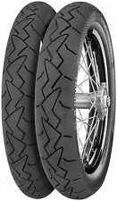 Continental Conti Classic Attack Radial Tire Rear 120/90VR 02443020000 29-0096