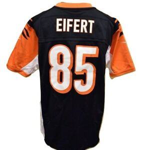 218e8ca113f3b Image is loading Nike-NFL-Youth-Cincinnati-Bengals-Tyler-Eifert-Football-