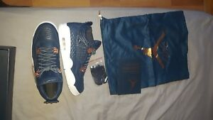 Nike Navy Retro Jordan Pinnacle 11 Uk Obsidian Air 5 4 pxTqpr