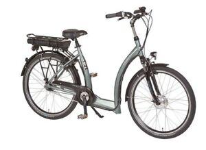 S3-tiefer-Einstieg-Zweirad-Pedelec-mit-Frontmotor-Fahrrad-Kraftunterstuetzung