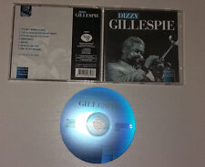 CD Dizzy Gillespie 7.Tracks 2000 Jazz & Blues The Talk of the Town  39