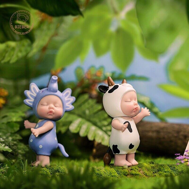 Bieber Baby Fantasy Forest Art Designer Toy Figurine Display Figure Gift Decor