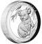 2019-P-Australia-HIGH-RELIEF-1oz-Silver-Koala-1-Coin-NGC-PF70-ER-LABEL-COA thumbnail 5
