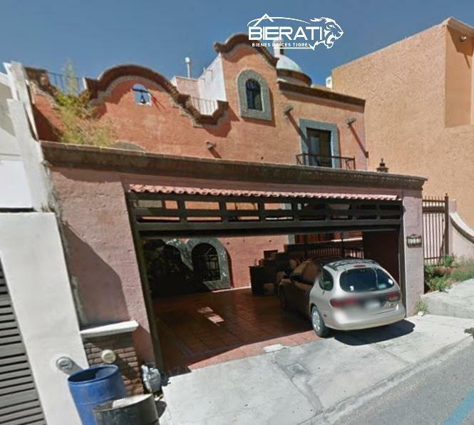 En venta remate hipotecario - Fraccionamiento Jardines de San Francisco, Chihuahua