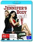 Jennifer's Body (Blu-ray, 2010)