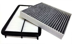 Image Is Loading AIR FILTER CARBONIZED CABIN AIR FILTER For HONDA