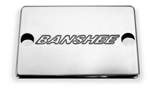ModQuad Front Brake Cover Banshee for Yamaha YFZ450 Bill Balance 06-07