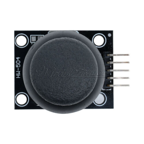 1X 5Pin JoyStick Breakout Module Shield PS2 Joystick Game Controller