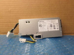 Dell OPTIPLEX 3020 7020 9020 SFF POWER SUPPLY PJKWN,3XRJ0,YH9D7,H1FWX,2XX8W 255