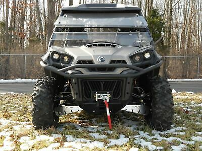 Axiom Side By Side Teryx Front /& Rear A-arm Guards