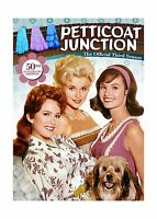 Petticoat Junction: The Official Third Season Free Shipping
