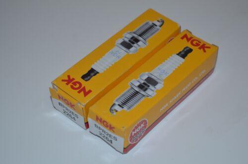 2001-2008 Kawasaki KAF620 Mule 3010 4x4 NGK Spark PlugBPR2ES22642 Set