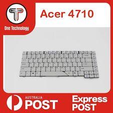 Keyboard For Acer Aspire 4720ZG 5710Z 5720ZG 5730 US Grey