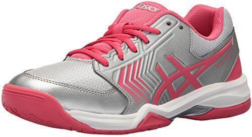 ASICS Damenschuhe Gel-Dedicate 5 Tennis-Schuhes- Pick SZ/Farbe.