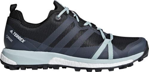 Gris Adidas Agravic de Femmes course Gtx Terrex Chaussures EqwFB1x0x