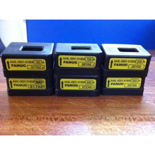 1PC A44L-0001-0165#50A 50A Interflow Sensor Power Module