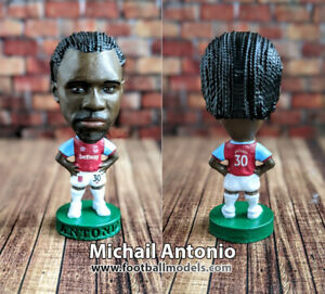 Michail-Antonio-West-Ham-non-Corinthian-Prostars-soccer-football-figure