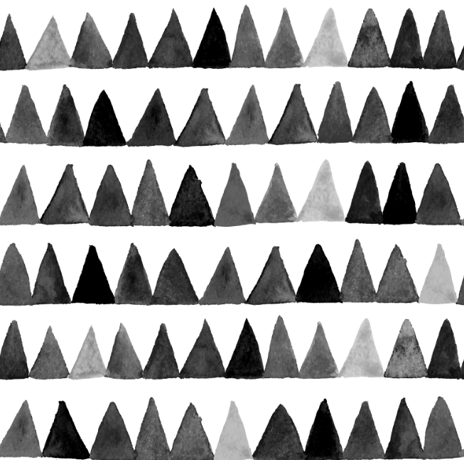 3D Triangles Rows 713 Wall Paper Wall Print Decal Wall Deco Wall Indoor Murals