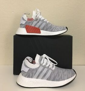 5dad6d9810abd Adidas NMD R2 Primeknit Mens Shoes - US 10   F 44   UK 9.5