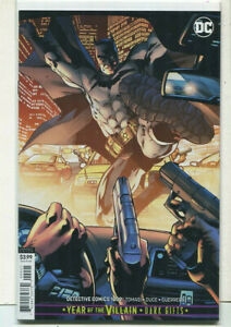 Detective-Comics-Batman-1009-NM-034-Year-Of-The-Villain-034-VARIANT-DC-CBX200