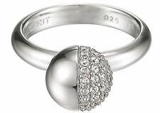 ESPRIT Gr. 60 / 19 mm  Damen Ring ESRG91562A190 Silber